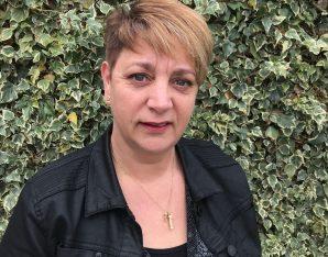 Marlène Maas-Bergh